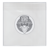 "Vinyl Guru ""Blake"" Style OPP Outer Sleeves for 7 inch Records"