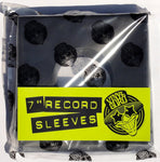 Vinyl Guru Card Outer Sleeves for 7 inch Records