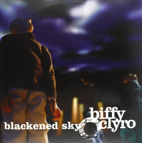 "Biffy Clyro - Blackened Sky (12"" Vinyl LP)"