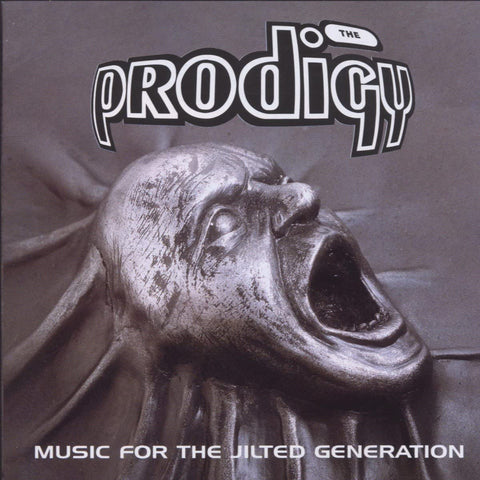 Prodigy, The - Music For The Jilted Generation [New 2x 12-inch Vinyl LP]