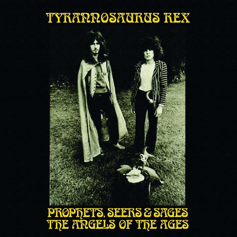 "T. Rex - Prophets, Seers & Sages the Angels of the Ages (12"" Vinyl LP)"