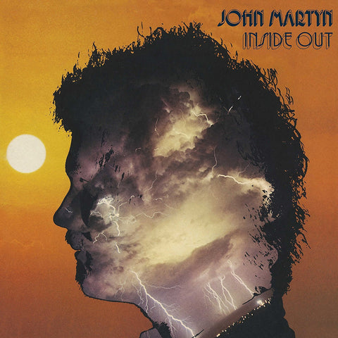 "John Martyn - Inside Out (12"" Vinyl LP)"