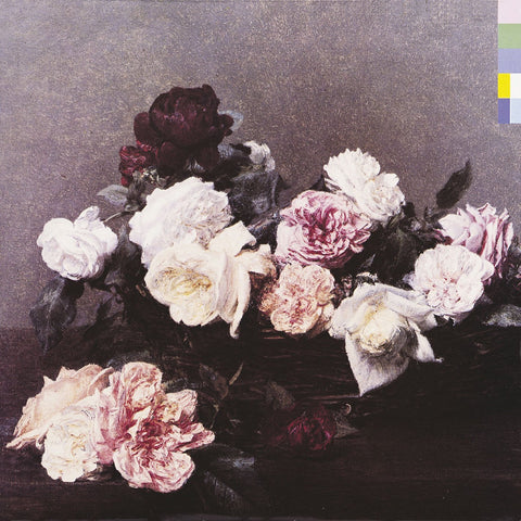 "New Order ‎– Power, Corruption & Lies (12"" Vinyl LP)"