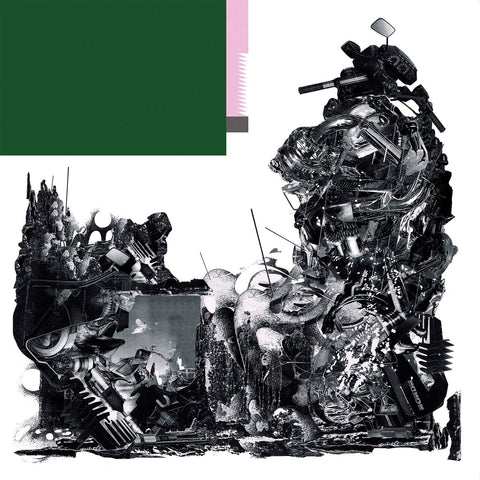 "Black Midi - Schlagenheim (New 12"" Vinyl LP)"