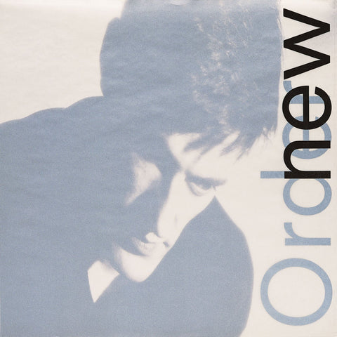 "New Order ‎– Low Life(12"" Vinyl LP)"