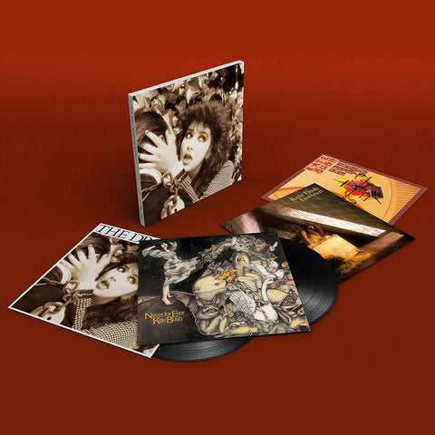 Kate Bush ‎– Remastered In Vinyl I