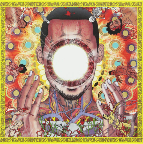 "Flying Lotus - You're Dead! (12"" Vinyl)"