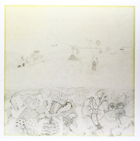 "Robert Wyatt ‎– Rock Bottom (12"" Vinyl)"