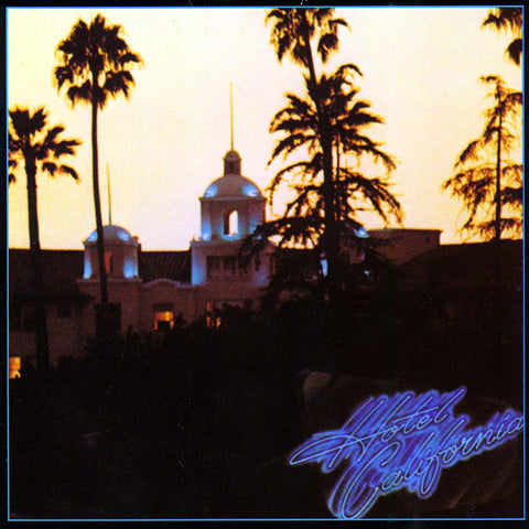 "The Eagles - Hotel California (12"" Vinyl LP)"