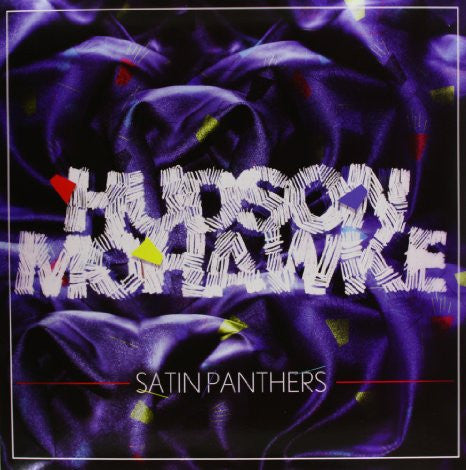 "Hudson Mohawke - Satin Panthers (12"" Vinyl)"