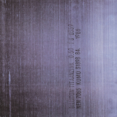 "New Order ‎– Brotherhood (12"" Vinyl LP)"