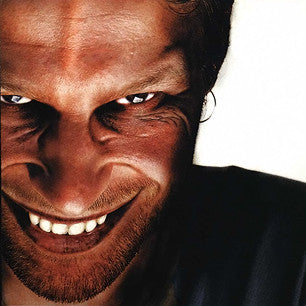 "Aphex Twin - Richard D. James Album (12"" Vinyl LP)"