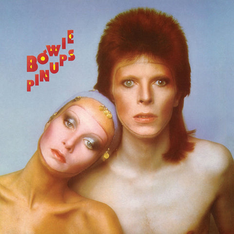 David Bowie - Pin Ups 2015 reissue 180 gram Vinyl LP
