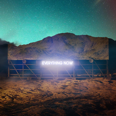 "Arcade Fire - Everything Now (Night Version Limited Edition 12"" Vinyl)"