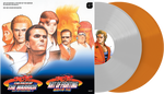 SNK NEO Sound Orchestra - ART OF FIGHTING 3: Path Of The Warrior - The Definitive Soundtrack [New 2x 12-inch Vinyl LP]