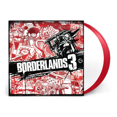 Various Artists - Borderlands 3
