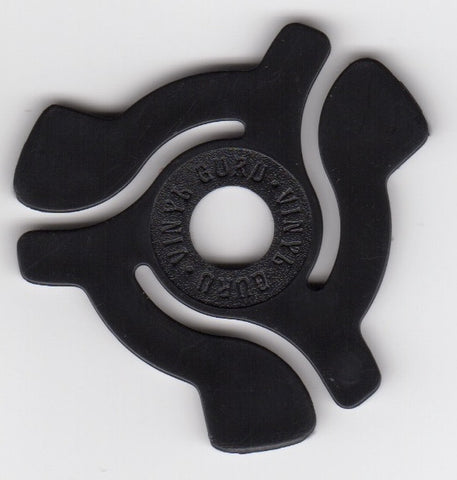 Vinyl Guru 7 inch 45RPM Record Jukebox Adapters
