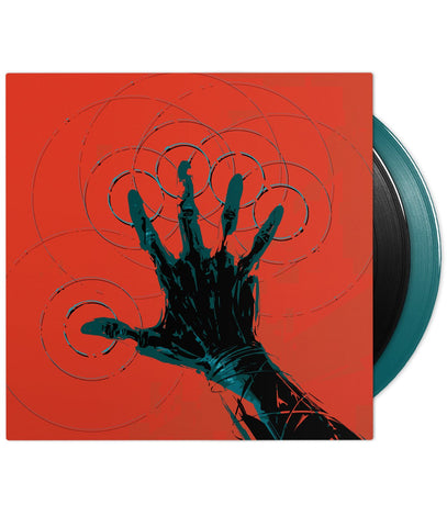 Austin Wintory - The Banner Saga 3 [New 2x 12-inch Black + Teal Vinyl LP]