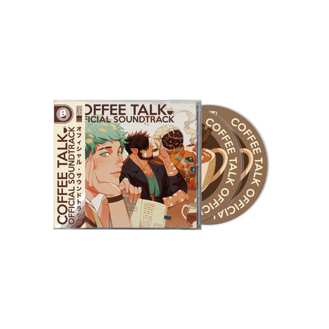 Andrew Jeremy - Coffee Talk [New 2x CD]