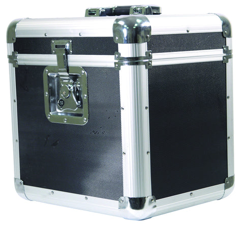 SoundLAB Aluminium Case for 12 inch LP Album Record Storage