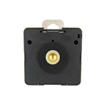 High Torque UTS German Euro Fitting (EF) Replacement Quartz Clock Movements (inc. Batteries)