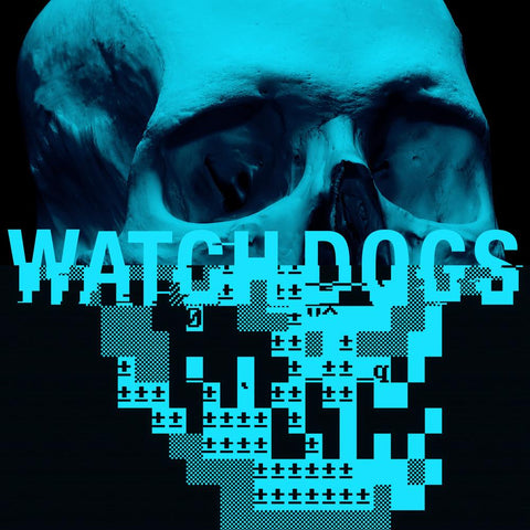 Brian Reitzell - WATCH_DOGS
