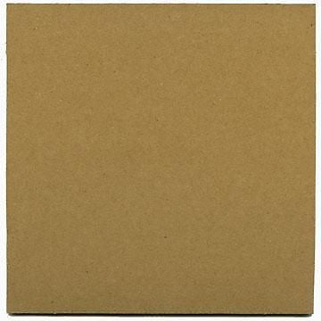 Cardboard Stiffeners for 12 inch Vinyl Records