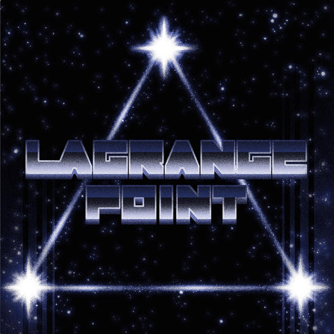Konami Kukeiha Club - Lagrange Point
