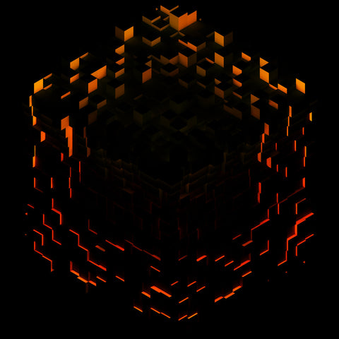 C418 - Minecraft Volume Beta [New 2x 12-inch Black Vinyl LP]