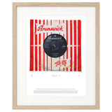 """My Generation"" - The Who (Limited Edition Print by Morgan Howell)"
