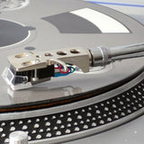 Vinyl Guru Professional Turntable Headshell, Cartridge + Stylus
