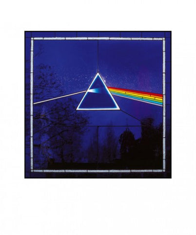"""Dark Side of the Moon (30th Anniversary)"" by Pink Floyd Limited Edition Signed Print"
