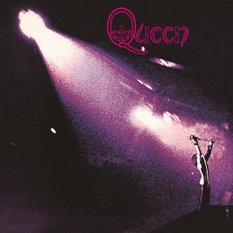 "Queen - Queen (Studio Collection) (12"" Vinyl)"