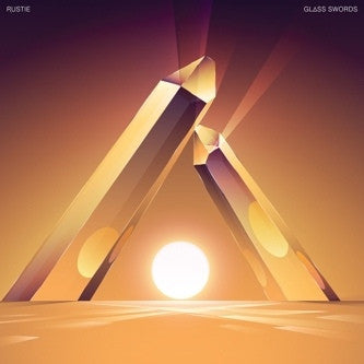 "Rustie - Glass Swords (12"" Vinyl)"