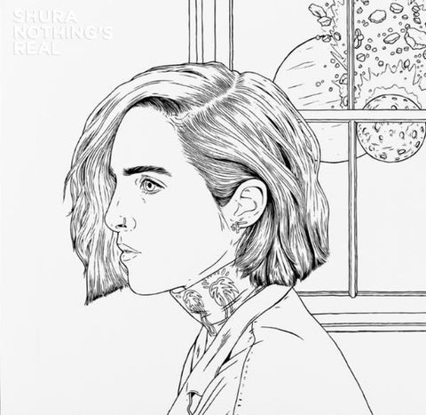 Shura - Nothing's Real [New 2x 12-inch Vinyl LP]