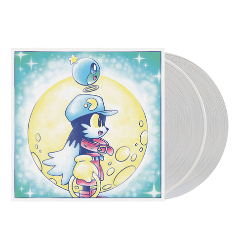 Various Artists - Klonoa: Door to Phantomile [New 2x 12-inch Clear Vinyl LP]