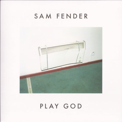 "Sam Fender - Play God / Greasy Spoon (7"" White Vinyl)"