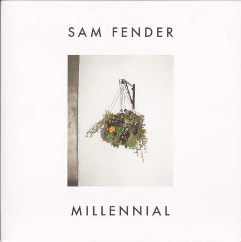 "Sam Fender - Millenial / Start Again (7"" White Vinyl)"