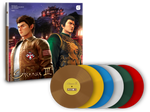 Ys Net - Shenmue III Vol. 2: Niaowu [New 6x 12-inch Vinyl LP Box Set]