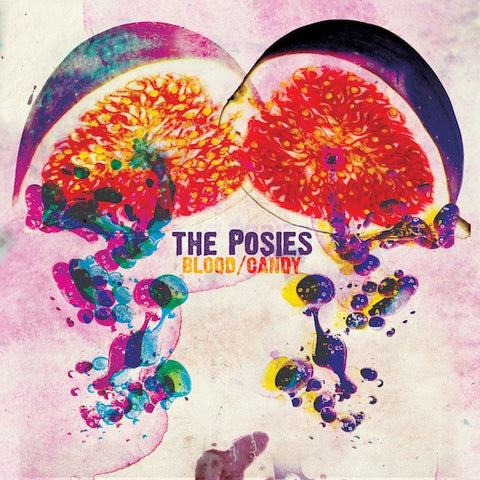 "The Posies ‎– Blood/Candy (12"" Vinyl)"