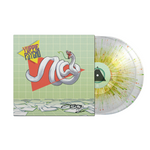 Garoad - Yuppie Psycho [New 2x 12-inch Clear With Green & Red Splatter Vinyl LP]