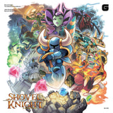 Jake Kaufman - Shovel Knight The Definitive Soundtrack