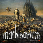 Floex - Machinarium