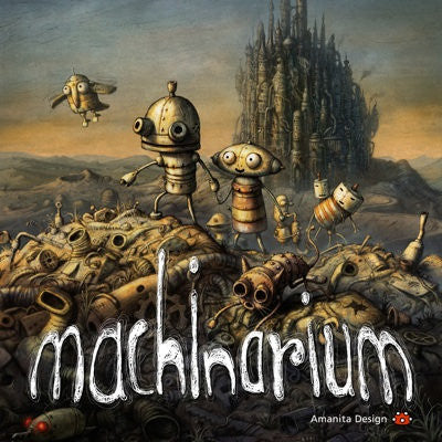 Floex - Machinarium [New 1x 12-inch Vinyl LP]