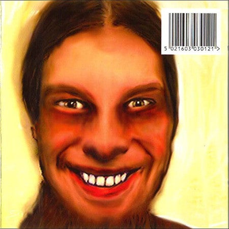 "Aphex Twin - ...I Care Because You Do (12"" Vinyl LP)"
