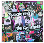 """The Class of 76"" - Siouxsie and The Banshees (Limited Edition Print Signed by Mal One)"