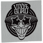 Vinyl Guru Microfibre Record Cleaning Cloth