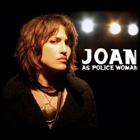 "Joan As Police Woman - Real Life (New 12"" Vinyl LP)"