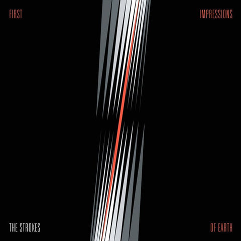 Strokes - First Impressions Of Earth [New 1x 12-inch Vinyl LP]