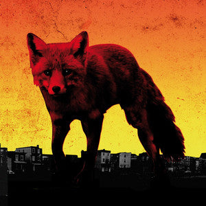 "The Prodigy - The Day Is My Enemy (12"" Vinyl)"